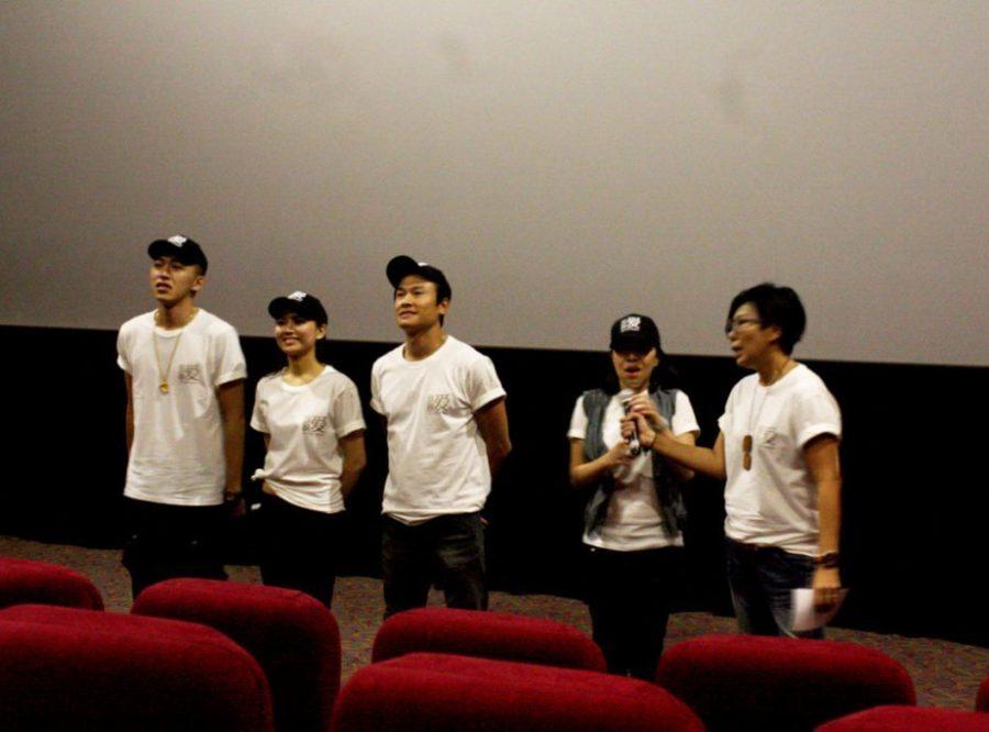 My Love Sinema, Movie Screening with the Bio-globe Team!